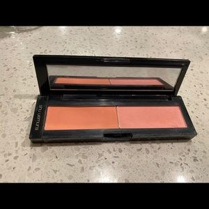 Shu uemura pink and orange blush set